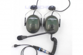 Headset Aviation Loescher LUH-1 Peltor OP- II (SNR up to 31 db)