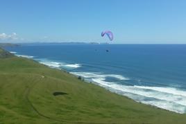 Level 1 Paragliding Course