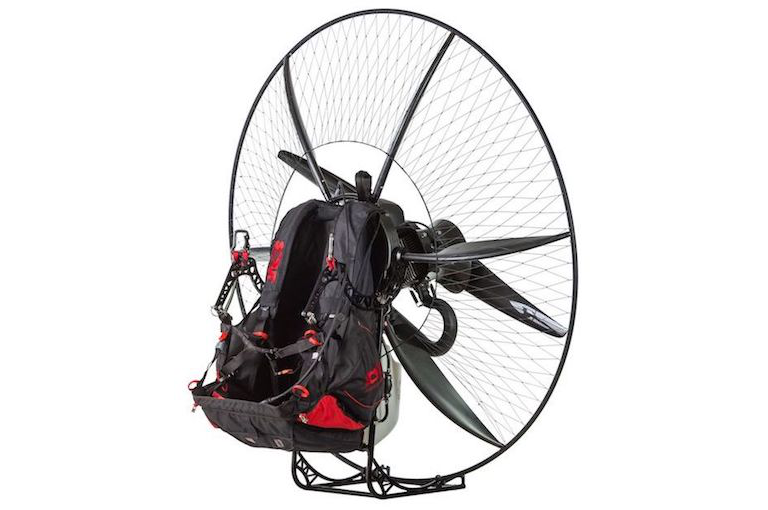 Scout One Paramotor