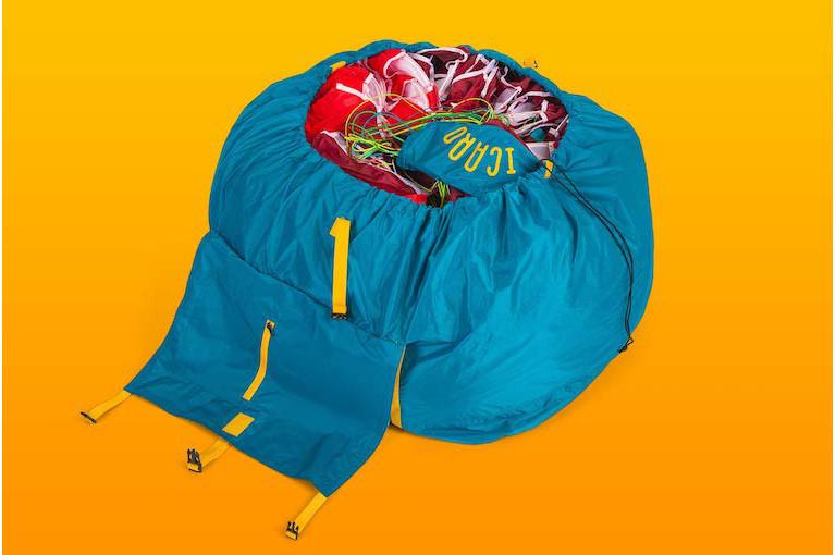 Icaro fastpack bag