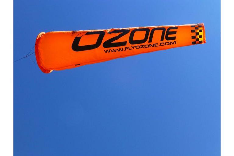 Ozone Small 70/18cm windsock orange