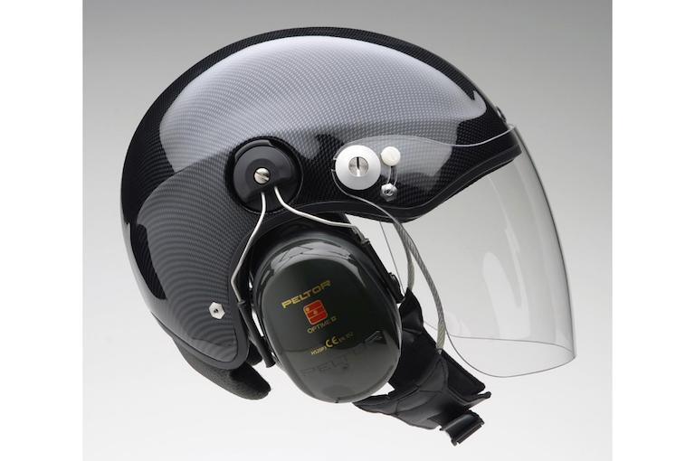 Icaro 2000 Scarab PPG Helmet