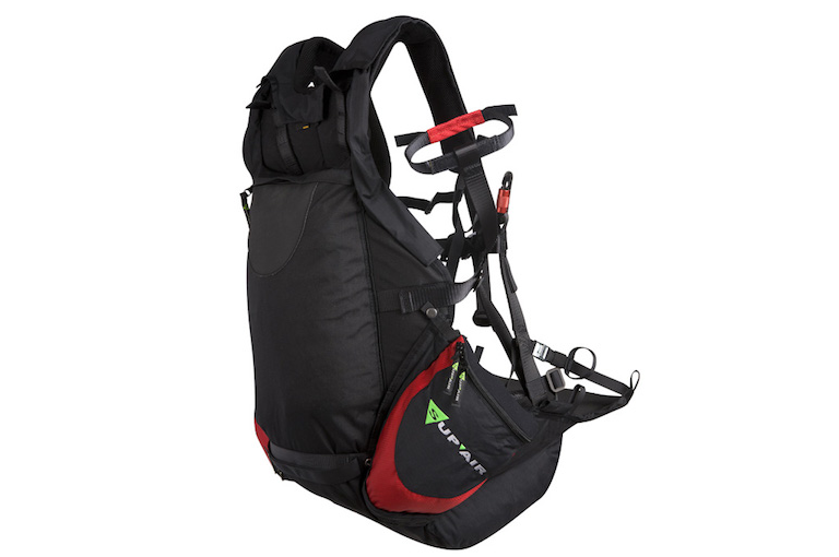 Supair Paramotor Evo Harness