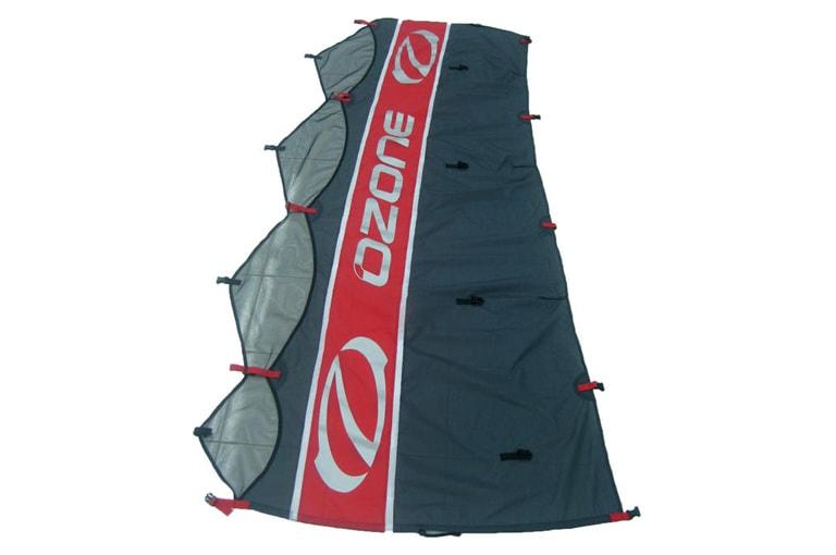 Ozone Saucisse Lite Concertina Bag